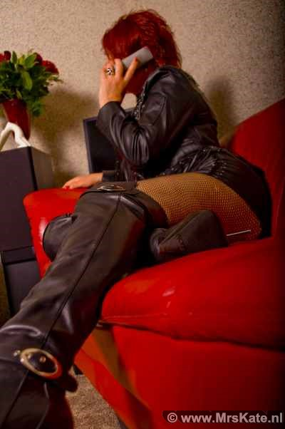 Dutch Mistress Kate The Hague Appoinments in House of Submission